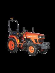 Kubota EK1-261 Kompakttraktor