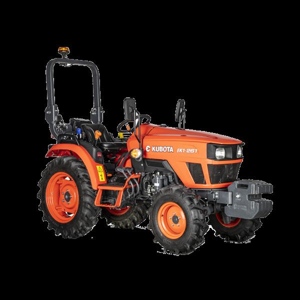 Kubota Kubota EK1 Serie Traktor