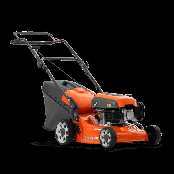 Husqvarna® LC 140P Benzinrasenmäher