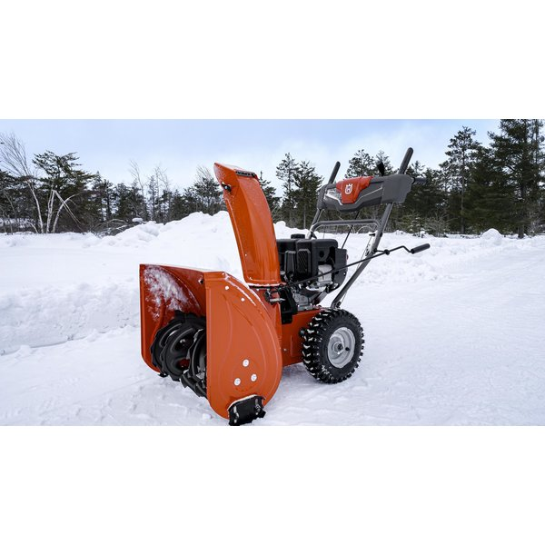 Husqvarna® Schneefräse ST 124