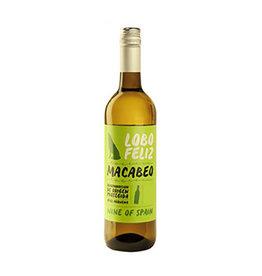 Lobo Feliz - Macabeo - Spanje