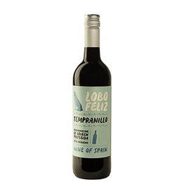Lobo Feliz - Tempranillo - Spanje
