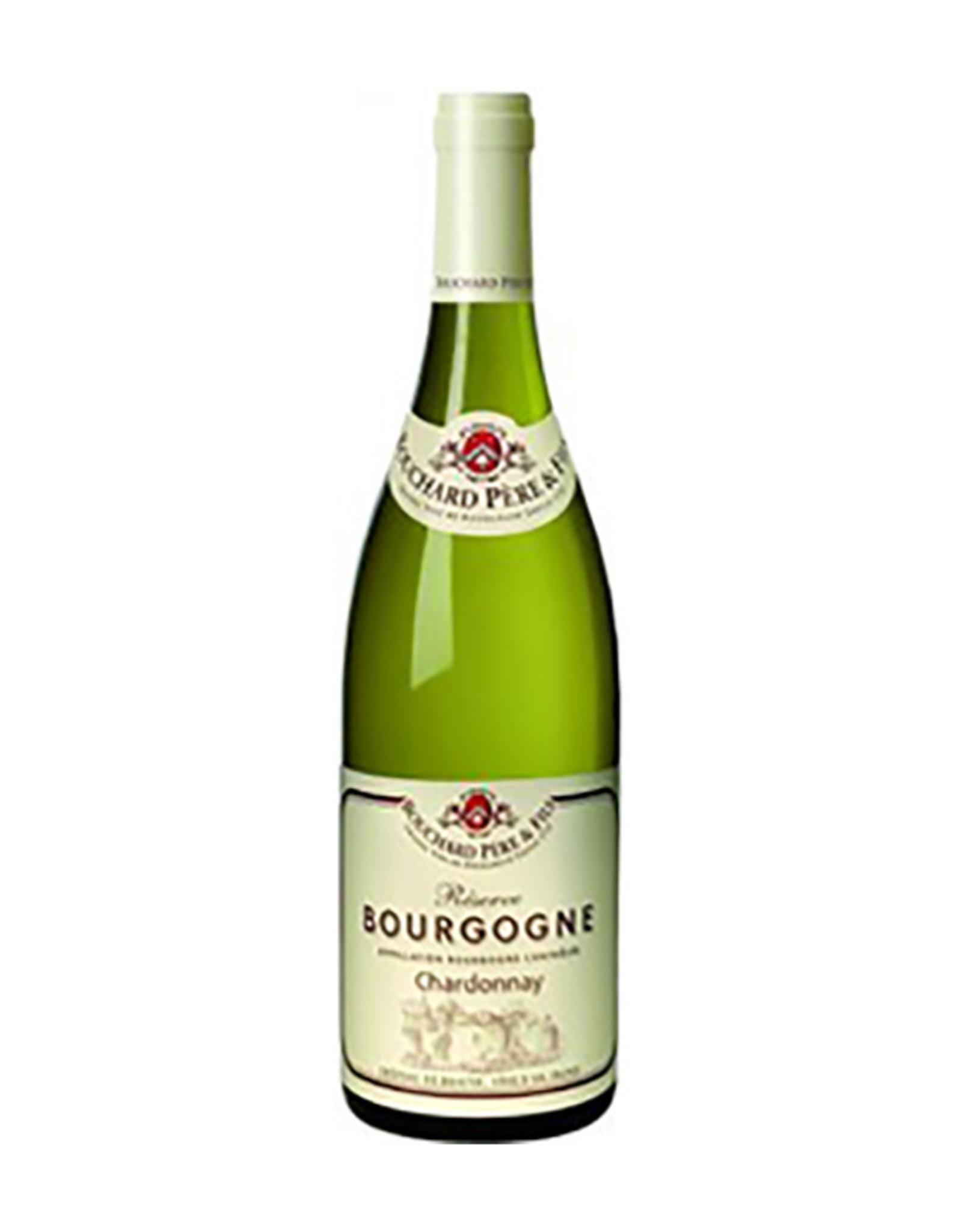 *** Assortiment Bouchard Reserve - Chardonnay - Bourgogne/ Frankrijk