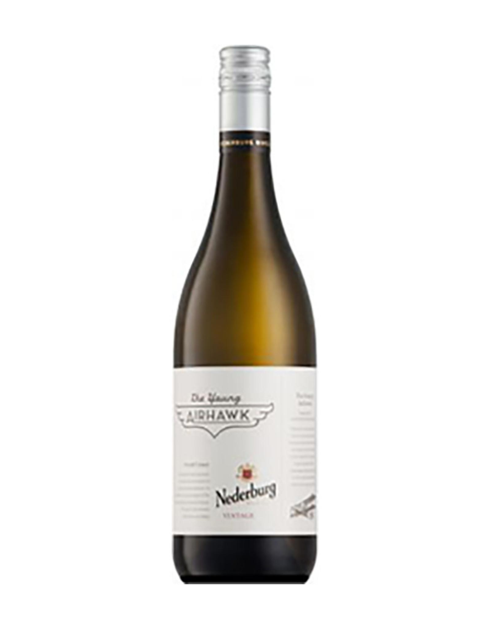 *** Assortiment Nederburg The Young Airhawk - Sauvignon Blanc - Zuid Afrika