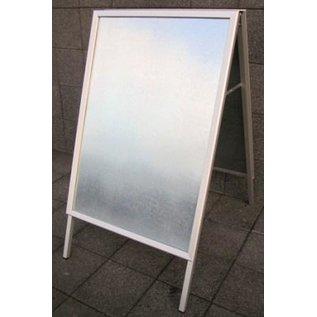 Stoepbord budget Klik voor posters 59.4x84 cm
