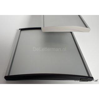 Kantoorbord Classic A4 duurzaam aluminium