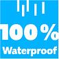Posterlijst buiten A1 Waterproof /lock