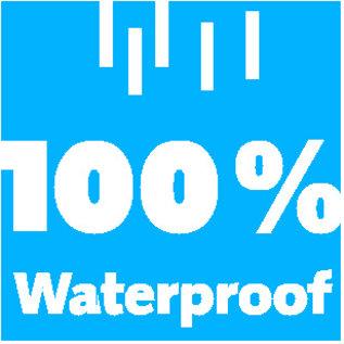 Stoepbord Poster 70 Super waterdicht