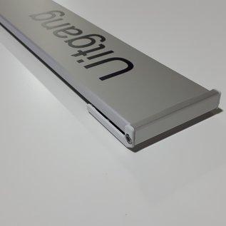 Wegwijsbord 1 paneel 40 cm