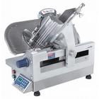 Ma-Ga Semi-automatische snijmachine voor worsten A2-812 | Ø 300 mm | plakjes 0-24mm