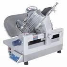 Ma-Ga Halbautomatische Schneidemaschine für Würste S2-712 | Ø 300 mm | Scheiben 0-24mm