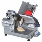 Ma-Ga Halbautomatische Käsehobel auf S2-712T | Ø 300 mm | Scheiben 0-24mm | 30-60 Scheiben / Minute