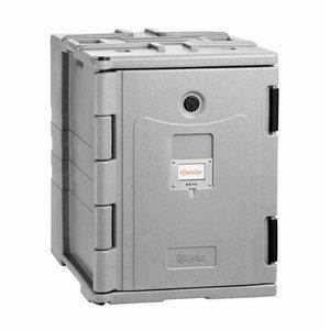Bartscher Pojemnik termoizolacyjny do transportu żywności   12 x1/1 GN   450 x 645 x(H) 620 mm