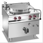 Diamond Kocioł warzelny elektryczny | pośrednie ogrzewanie | 150L | 14400 W | 800x900x(H)850/920mm