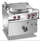 Diamond Kocioł warzelny elektryczny | pośrednie ogrzewanie | 100L | 14400 W | 800x900x(H)850/920mm