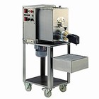 Diamond Automatische machine voor pasta | 15 of 18 kg / h | 1200W | 400x580x (H) 1120mm