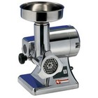 Diamond Meat grinder | n ° 8 grille n ° 6 | 380W | 300x240x (H) 300 mm
