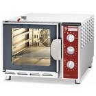 Diamond Bake konwekcyno steam-electric | 4x GN 1/1 | 5200W | 600x884x (H) 480 mm