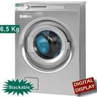 Diamond Waschmaschine mit Trockner Dreh | 6,5 kg | Ablaufpumpe | 11000W | 880x910x (H) 1236mm