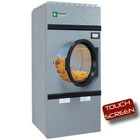 Diamond Gas Rotationstrockner mit variabler Dreh | Kapazität. 18 kg | TOUCH SCREEN | 791x1051x (H) 1760mm