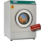 Diamond Industrial washing machine | stainless steel | 11 kg | TOUCH SCREEN | 10500W | 720x933x (H) 1034mm