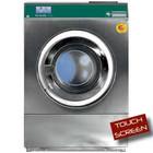 Diamond Industrielle Waschmaschine | Edelstahl | 23 kg | TOUCH SCREEN | 17000W | 880x910x (H) 1236mm