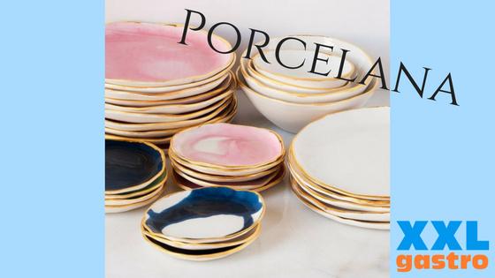 Dbaj o detale - trendy w porcelanie