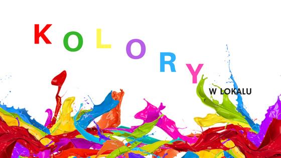 Zorganizuj się kolorowo!