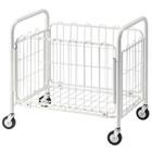 Diamond Laundry trolley | folded | 780x520x (H) 770mm