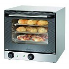 Convection ovens and ovens