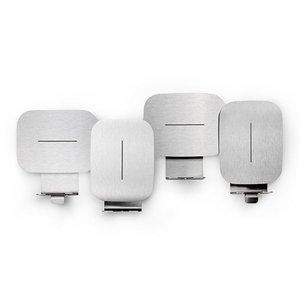 ALFA PRO Set of handles