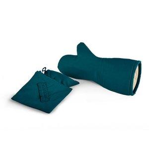 ALFA PRO Rękawiczki z ognioodpornej bawełny