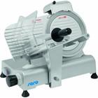 Saro Electric slicer LIVORNO Ø220mm | 120W | 230V | 520x460x (H) 380mm