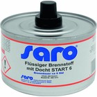 Saro HEAT Paste with START knot 6 | 200g | 90 ° C up to 6 hours