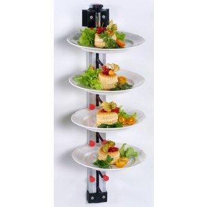 Saro Ständer für 12 Teller