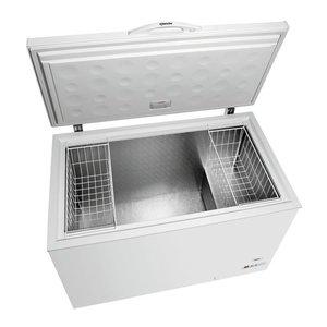 Bartscher Zamrażarka   368L   -25°C do -15°C   125W   230V   1275x670x(H)830mm