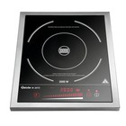 Bartscher Inductie-kookplaat IK 20TC | 2000W | 230 | 330x400x (H) 63mm