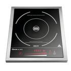 Bartscher Induction cooker IK 20TC | 2000W | 230V | 330x400x (H) 63mm