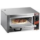 Saro Piec do pizzy 1-komorowy 2500W | 1x Ø 33cm