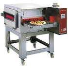 Diamond Gasoven pizza pizza Ø 30-40 x 350 mm