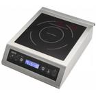 Saro Inductie kookplaat | 340x440x120 mm | 3500W | 60 ° C tot 240 ° C