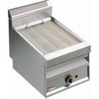 Diamond BBQ Steam 380x470mm | 10,5kW | 420x700x (H) 440 / 610mm