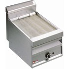 Diamond Steam gas grill 380x470mm | 10.5 kW 420x700x (H) 440 / 610mm