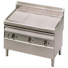 Diamond Gas Grill stoom 1150x670mm base | 39kW | 1195x900x (H) 850 / 1070mm