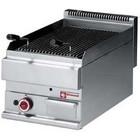Diamond Grill lawowy gazowy 330x500mm nastolny | 5,5kW | 400x650x(H)280/380mm