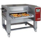 Diamond Gasoven voor pizza 80 -70 x pizza Ø 350 mm