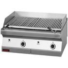 Kromet Elektrische Grill - 800x700x280mm | 14,0 kW