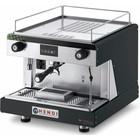 Hendi Ekspres kolbowy do kawy 1-grupowy Top Line by Wega | elektroniczny | czarny | 2,9 kW