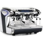 FAEMA Automatic coffee EMBLEMA pressure | 2-group | Auto Steam | 5 kW