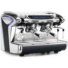 FAEMA Automatische koffie Emblema druk | 2-groep | Auto Steam | 5 kW